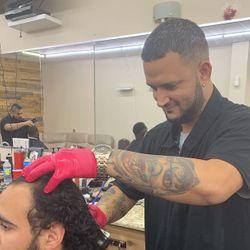 Ricky - LA Gentleman Cuts