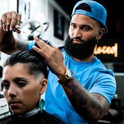 Bruce the Barber, 3231 St Joe Center Rd, Fort Wayne, IN, 46835