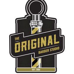 The Original Barber Studio, 1119 S Mesa Dr, Mesa, 85210