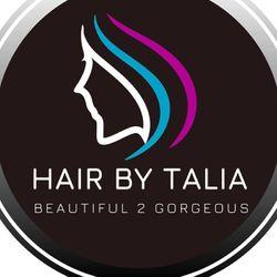 Hair_by_Talia, 5100 W Sublett Rd, Arlington, 76001