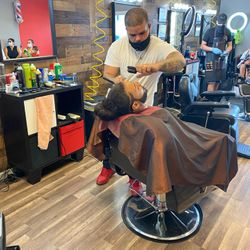 Franks Fade Parlor, High st 176, New Britain, 06051
