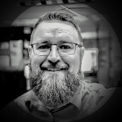 Brett The Barber - John's Barber Shop