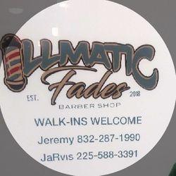Illmaticfades, 3724 fm 1960w 77068, Suite 300g, Houston, 77068