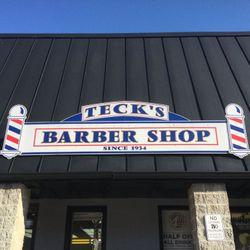 Teck's Barber Shop, E 13th Ave, 10, Columbus, 43201