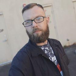 Chris - The Barber Shop @ Harrison Crossing