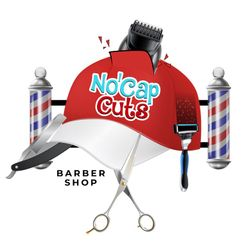 No'Cap Cuts, Private Location, Address will be sent with confirmation of appointments, Milwaukee, 53225