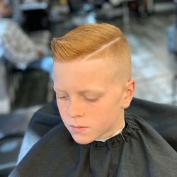 Jose The Barber, 9038 Progress Blvd, Riverview, 33578