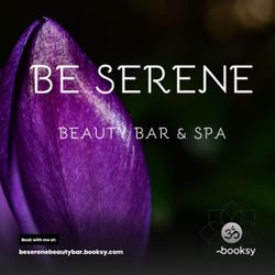 BeSereneBeautyBar, 400 South Orlando Ave, Suite 107, Winter Park, 32789