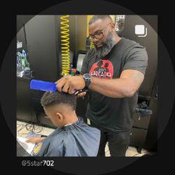 LJ Da Barber, 2696 W Ann Rd, North Las Vegas, 89031