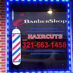 iBarberShop, Lee Rd, 1710, Orlando, 32810