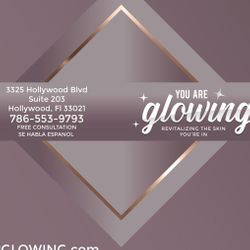 Ur Glowing, Hollywood Blvd, 3325, Suite 203, Hollywood, 33021