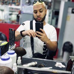 Joimar the barber, 119 w seneca avenue, Tampa, 33612