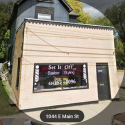 Set It Off Barber Styling, 1044 E. Main St., Columbus, 43205