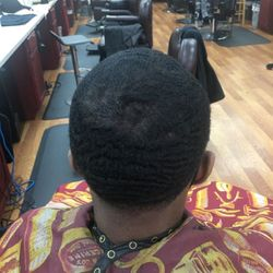 Barber Shop Of Montgomery, 6001 Wares Ferry Rd, E, Montgomery, 36117