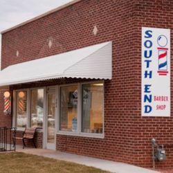 Jesse @South End Barber Shop, 404 N Main St, China Grove, 28023