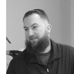 David Pothier - Wilfreds Barbershop