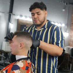 Aldostylez - Xclusive Barbershop