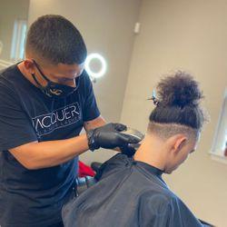 Mario Mejia - Xclusive Barbershop