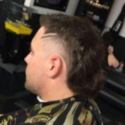 Garrett Donovan - Xclusive Barbershop