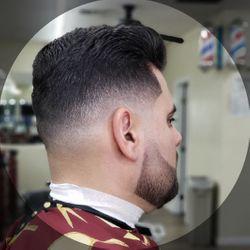 Iced out barbershop 2/Leo blends, 7150 S Durango Dr, Suit #120, Las Vegas, 89113