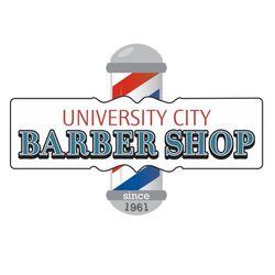 University City Barber Shop, 817 W Lincoln Hwy, Suite D, DeKalb, 60115