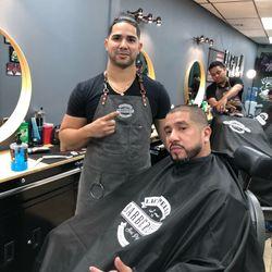Maicol barber, 9 Poplar St, Roslindale, Roslindale 02131