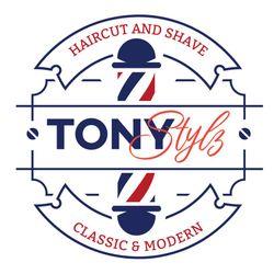 TonyStylz Barber, 6400 W. Plano Pkwy, #104, Plano, 75093