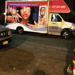 Pamper Me Quick Llc, Mobile salon, Brooklyn, 11233