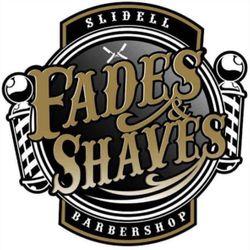 Eric Batiste Jr. @ Fades & Shaves of Slidell, 101 Gause Blvd West, Slidell, 70460