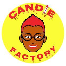 TheCandieFactory, 1710 lee rd, Orlando, 32810
