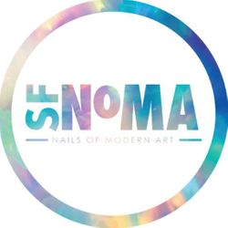 Nails of Modern Art, 245A Clement St, Suite 4, San Francisco, 94118