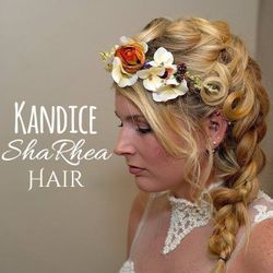 Kandice ShaRhea, 5307 refelctions club dr, Tampa, 33634