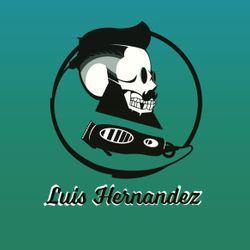 Luis Hernandez(EZ CUTZ), 631 2nd ST S, Waite Park, 56387