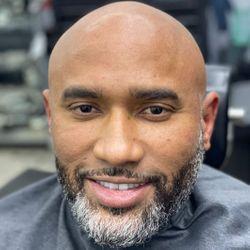Fernando - Prestige Barbershop Lyndhurst