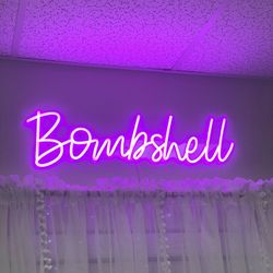 Bombshell Color Bar, Midway Dr, 3651, 34, San Diego, 92110