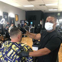 Albertolugo Barber, 2751 Chickasaw Trl S, 105, Orlando, 32829