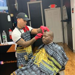 Pedro Quezada - Gladys beauty salon & barbershop