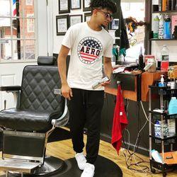 Cesar - Gladys beauty salon & barbershop