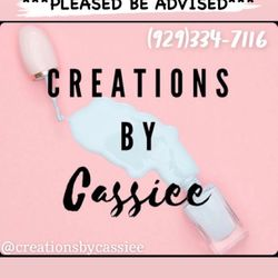 Creations By Cassie, Call For App, Mt Vernon, 10550
