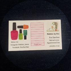 Nailistic, 336 W. Arbor Vitae St., Inglewood, 90301