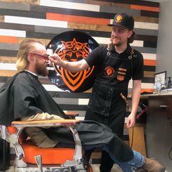 Barber JohnnyD, 4279 US Highway 27, Suite H, Clermont, 34711