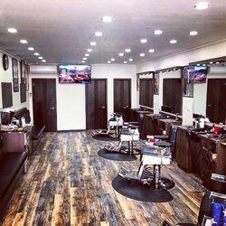 Davidoff Barbershop, Atlantic Ave, 457, East Rockaway, 11518