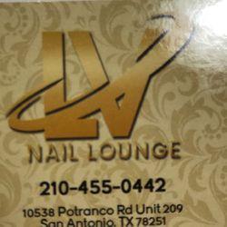 LV Nail Lounge, Potranco Rd, 10538, 209, San Antonio, 78251