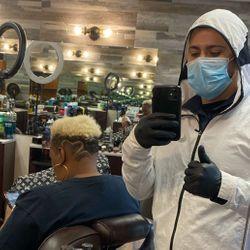 Josseth haircuts, 2760 North Orange Blossom trail, Plomo cuts, Kissimmee, 34744