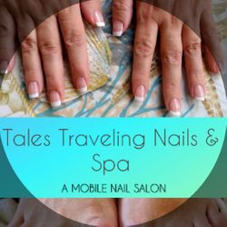 Tales Traveling Nails & Spa (Mobile), Winter Park, 32792
