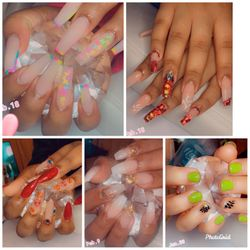 Epiphany Nails By Cindy, West St, 214, New Haven, 06519