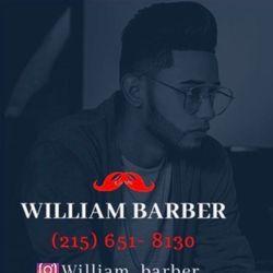 William Barber, 1001 Fairmont Pkwy, Pasadena, 77504