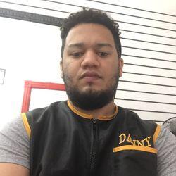 Danny - Rodriguez Barbershop