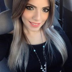 Roxanna Robles García - The Hair Lab