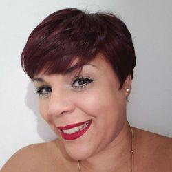 Rita Díaz - The Hair Lab